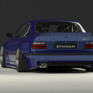 PANDEM E36